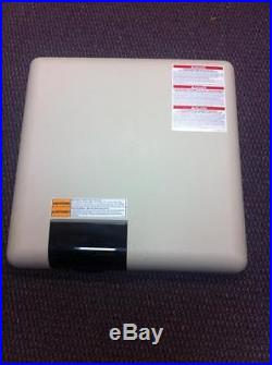 Pentair Mastertemp Top Lid Panel & touchpad 42002-0034Z 175-400 Pool Spa Heater