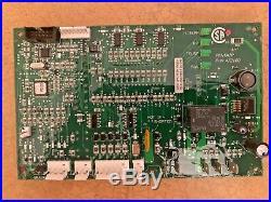 Pentair MiniMax 472100 Series Pool Heater Digital Temp Control Board