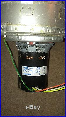 Pentair MiniMax NT Pool Heater Blower with 472362
