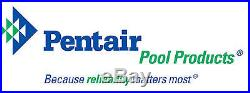 Pentair MiniMax STD 400 Pool/Spa Heater Blower with Gasket Replacement 472374