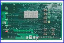 Pentair MiniMax Series Pool Heater Digital Temperature Control Board 472100