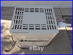 Pentair Mini Max 100 High Performance Pool Heater