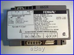 Pentair Minimax NT Ignition Control Module part #472447