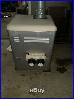 Pentair Minimax Pool Heater