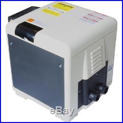Pentair PacFab 461058 125K BTU MasterTemp Propane Gas Heater with Cord