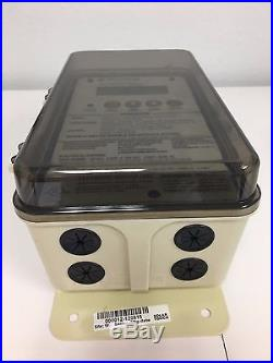 Pentair SolarTouch Solar Touch Control Box Only 521590 Free Shipping