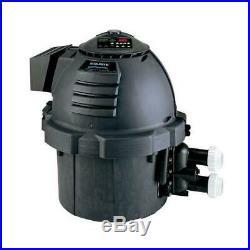 Pentair Sta-Rite Max-E-Therm 200K BTU Natural Gas Low NOx Pool Heater SR200NA