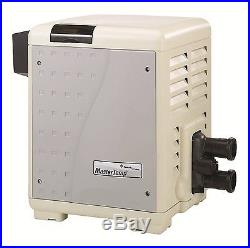 Pentair Stainless Steel MasterTemp Grey/Almond Heater 0-2999 Altitude