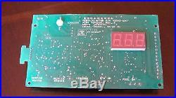 Pentair Starite Mastertemp Heater Control Board 42002-0007s