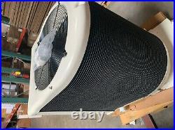 Pentair UltraTemp Heat Pump 140K BTU Titanium Heat Exchanger Digital Control