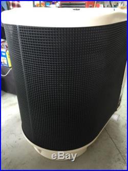 Pentair Ultra Temp 460935 125k Heat & Cool Heat Pump