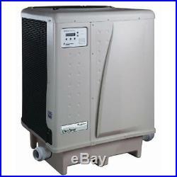 Pentair Ultra Temp Heat/Cool Swimming Pool Heat Pump 125K BTU UltraTemp 460935