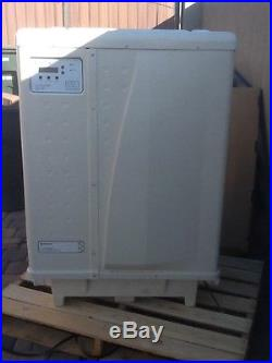 Pentair Ultra Temp Heat Pump 140K BTU 460934