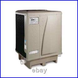 Pentair Ultratemp 140 Almond Heat Pump 460934