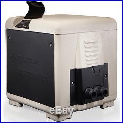 Pentiar MasterTemp 125,000 Btu Propane Gas Heater With Cord 461059