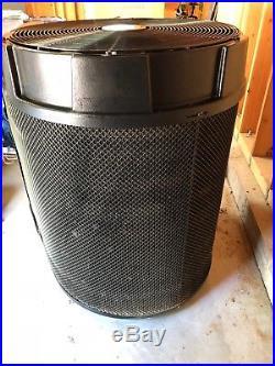 Pool Heat Pump/ AquaCal Superquiet SQ166