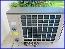 Pool Heater, Hayward model HP50HA2 50K BTU Electric Heat Pump