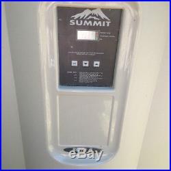 Pool Heater Summit #SUM 5 (110,000 BTU) Electric Used 1 Season