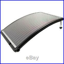Poolmaster Slim Line above-Ground Pool Solar Heater