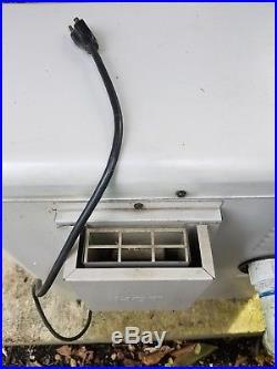 Preowned Hayward HD100ID Pool Heater