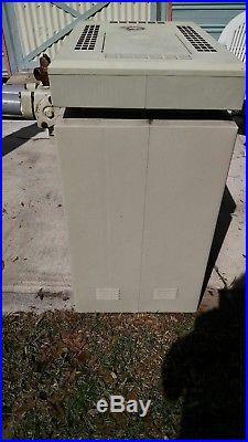Propane pool heater (Laars Teledyne Lite) 175000 Btu