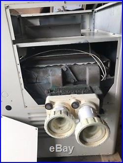 Purex Pool Gas Water Heater 250,000 Btu Used 1 Season Youngstown Ohio Free Ship