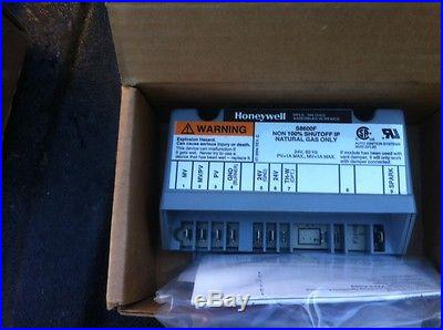 R0011900 Ignition Control LAARS Jandy Natural Gas Pool Heater (NG)