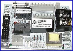 R0366800 Jandy Pool Spa Heater Lite2LJ Power Control Board Replacement Kit