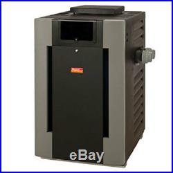 RAYPAK 206K BTU Digital Electronic NATURAL GAS Swimming Pool Heater P-R206A-EN-C