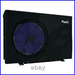 RAYPAK Crosswind Heat/Cool Pool Heat Pump 61K BTUs