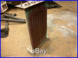 RAYPAK Rheem Rudd POOL HEATER Heat Exchanger Copper Tube Bundle 400,000 BTU