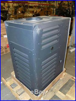 RayPak C-R206A-EN-X 200K BTU Digital Natural Gas Pool Heater