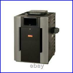 Ray Pak Raypak Digital Low NOx Natural Gas 399000 BTU Pool Heater