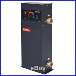 Raypak 001642 ELSR5522 5.5KW 240V Electric Spa Heater