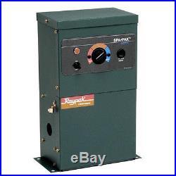 Raypak 001642 Spa Heater SpaPak ELS R-552-2 5.5 kW 240/60 001642