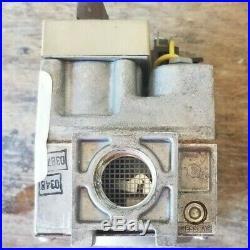 Raypak 003899F Millivolt Gas Valve for Propane Gas Heaters