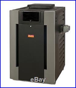 Raypak 009192 PR206AMNC 206000 BTU Millivolt Natural Gas Pool Heater