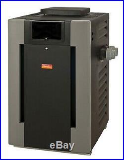 Raypak 009193 PR266AMNC49 266000 Digital Natural BTU Heater