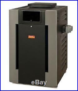 Raypak 009201 PR266AMPC57 266000 BTU Millivolt Propane Gas Pool Heater