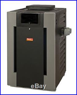Raypak 009203 PR406AMPC57 406000 BTU Millivolt Propane Gas Pool Heater