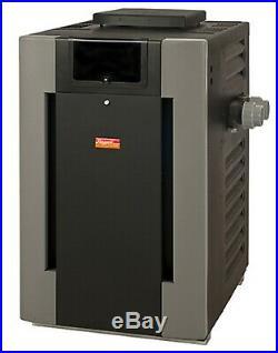 Raypak 009216 PR206AENC50 206000 BTU Natural Gas Pool Heater