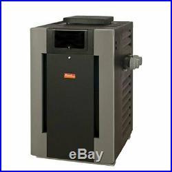 Raypak 009218 Digital Natural Gas 333,000 BTU Pool Heater