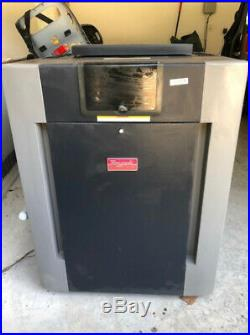 Raypak 009219 P-R406A-EN-C Natural Gas Pool Heater