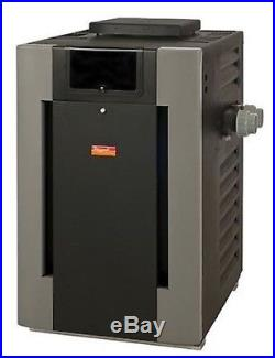 Raypak 009226 336000 BTU Propane Gas Pool/Spa Heater