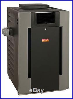 Raypak 009227 Digital 406000 BTU Propane Gas Pool Heater