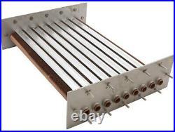 Raypak 010061F Tube Bundle 336337 Polymer Kit