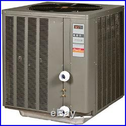 Raypak 013597 R2350tiE 50000 BTU Titanium Heat Pump