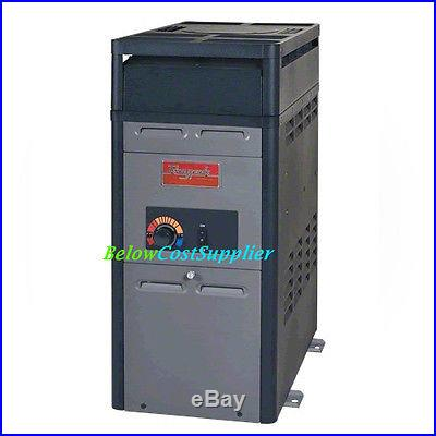 Raypak 014779 PR106AENC 105000 BTU Natural Gas Pool Heater
