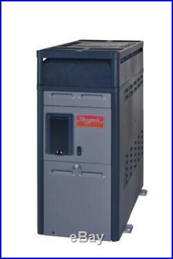 Raypak 014786 P-R156A 150000 BTU Propane Gas Heater Above Ground Pool Spa NEW