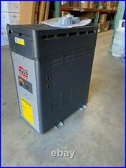 Raypak 106A Above Ground Pool & Spa Heater Analog Electronic Ignition